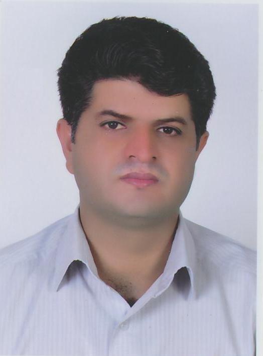 تصویر دکتر محمد مهرشاد