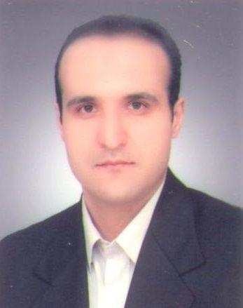 تصویر دکتر بهنام مهدوی