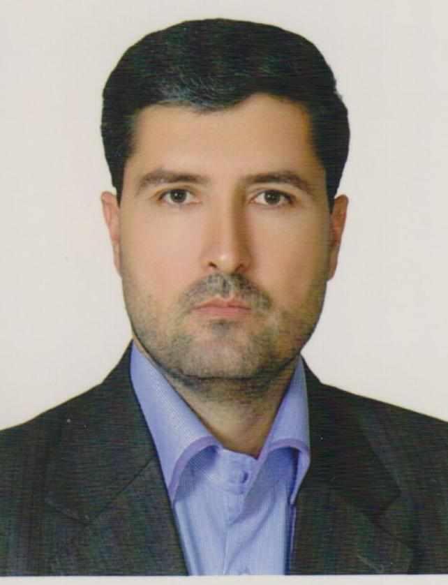 تصویر موسیالرضا محققنژاد