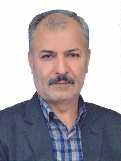 تصویر دکتر شعبان سبحانی