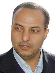تصویر دکتر محمدرضا سعیدی اصل