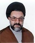تصویر دکتر سیدحسین موسویراد