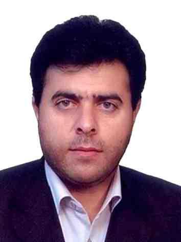 تصویر مهندس موسیالرضا حکمآبادی