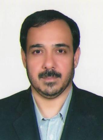 تصویر مهندس حسن امیربیگی