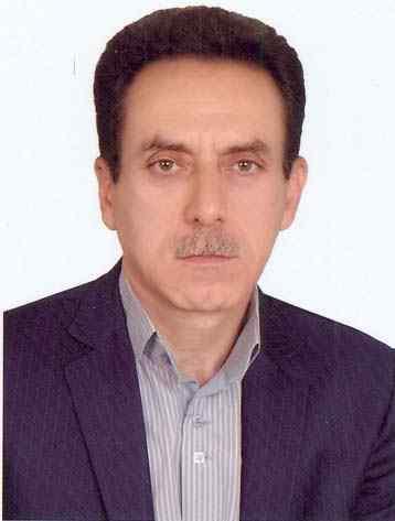 تصویر دکتر کاظم دامغانثانی
